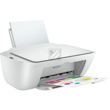 Hewlett Packard Deskjet 2710