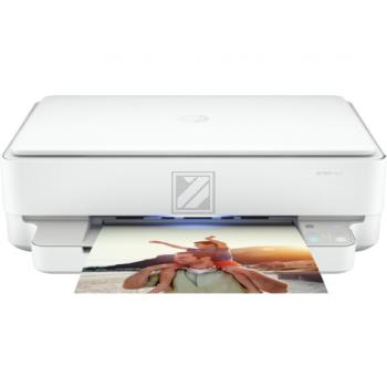 Hewlett Packard Envy 6000