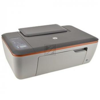 Hewlett Packard Deskjet 2512