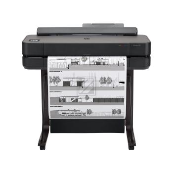 """Hewlett Packard Designjet T 650 (24"""")"""