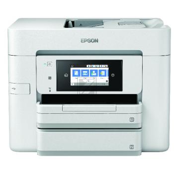 Epson WorkForce Pro WF 4745 DTWF