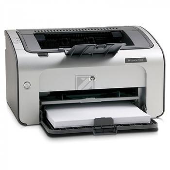 Hewlett Packard Laserjet P 1009