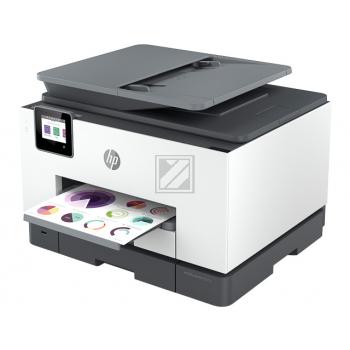 Hewlett Packard Officejet Pro 9025 E