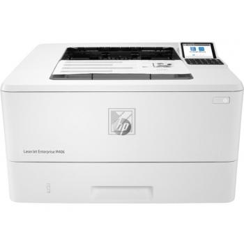 Hewlett Packard Laserjet Enterprise Pro M 406