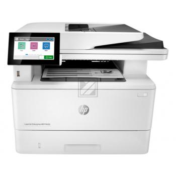 Hewlett Packard Laserjet Enterprise Pro MFP M 430
