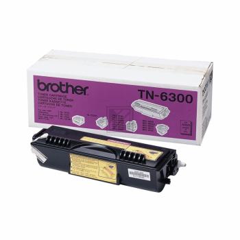 Brother Toner-Kartusche schwarz SC (TN-6300)
