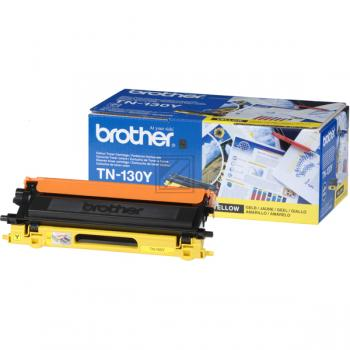 Brother Toner-Kit gelb (TN-130Y)