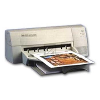 Hewlett Packard Deskjet 1100 C