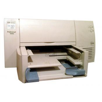 Hewlett Packard Deskjet 890 C