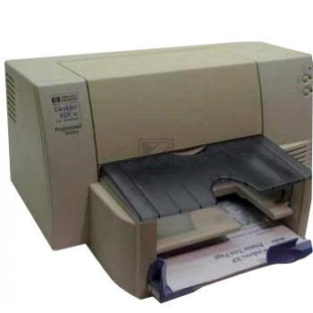 Hewlett Packard Deskjet 820 CSE