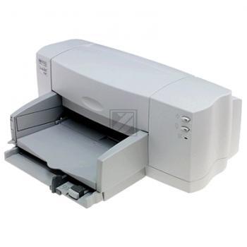 Hewlett Packard Deskjet 720 C