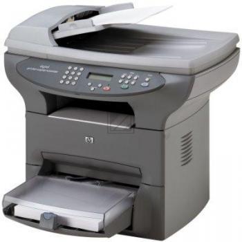 Hewlett Packard Laserjet 3300