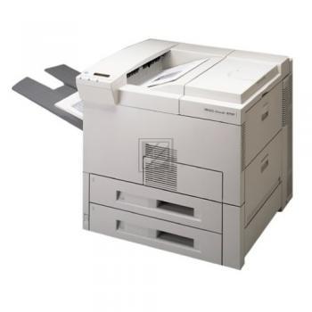 Hewlett Packard Laserjet 8100 N