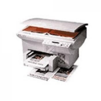 Hewlett Packard Color Copier 150