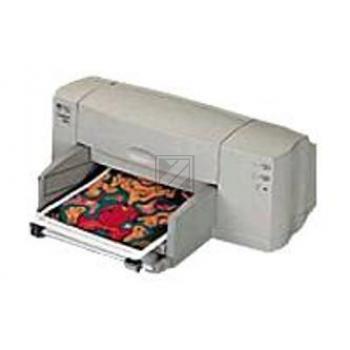Hewlett Packard Deskjet 843 C