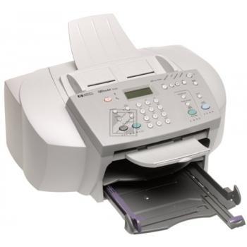 Hewlett Packard Officejet K 60