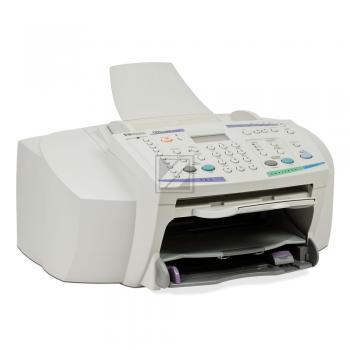 Hewlett Packard Officejet K 80