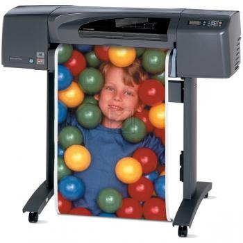 """Hewlett Packard Designjet 800 PS (24"""")"""