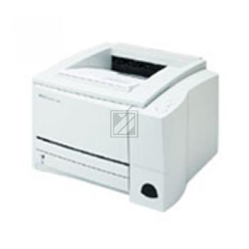 Hewlett Packard Laserjet 2200 D
