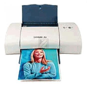Lexmark Color Jetprinter Z 33