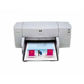 Hewlett Packard Deskjet 845 C
