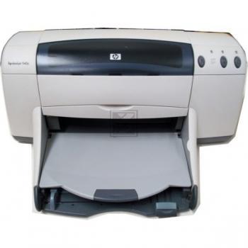 Hewlett Packard Deskjet 940 C