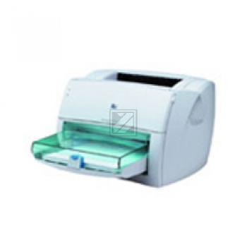 Hewlett Packard Laserjet 1000 W