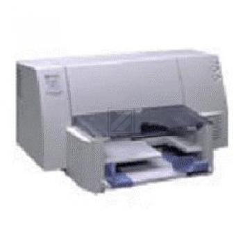 Hewlett Packard Deskjet 855 CXI