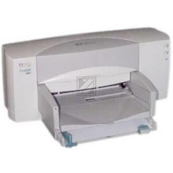 Hewlett Packard Deskjet 882 C