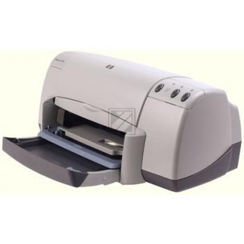 Hewlett Packard Deskjet 932 C