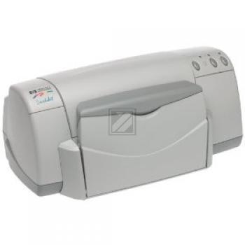 Hewlett Packard Deskjet 935 C
