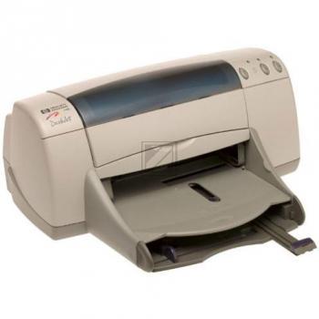Hewlett Packard Deskjet 955 C