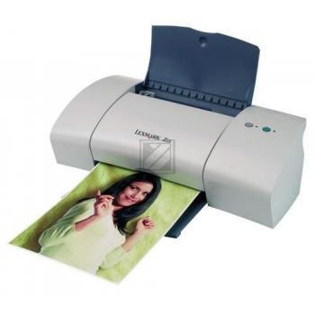 Lexmark Color Jetprinter Z 13