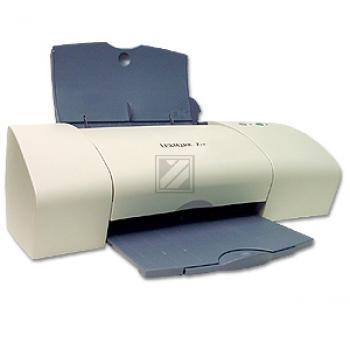 Lexmark Color Jetprinter Z 23