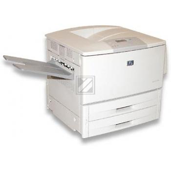 Hewlett Packard Laserjet 9000 MFP