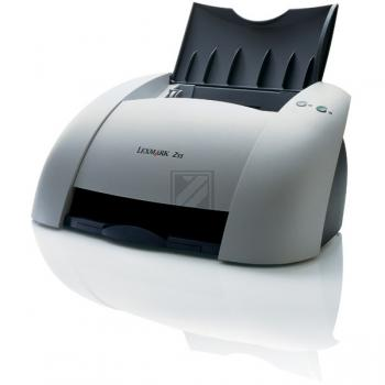 Lexmark Color Jetprinter Z 55