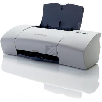 Lexmark Color Jetprinter Z 35