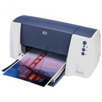 Hewlett Packard Deskjet 3820