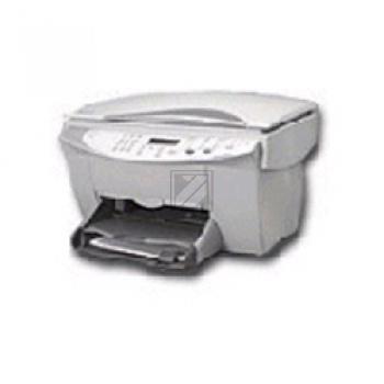 Hewlett Packard Officejet G 55 XI