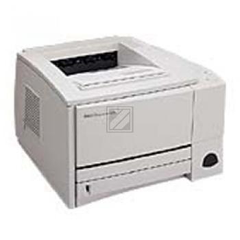 Hewlett Packard Laserjet 2200 DSE