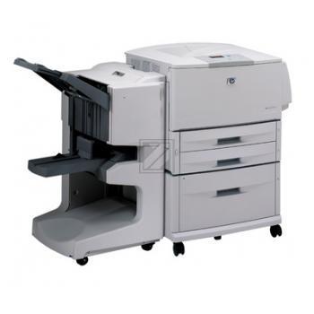 Hewlett Packard Laserjet 9000 HNS