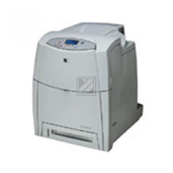 Hewlett Packard Color Laserjet 4600 N