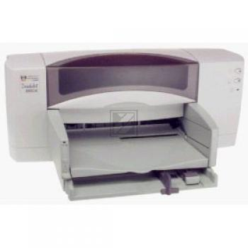 Hewlett Packard Deskjet 895 C