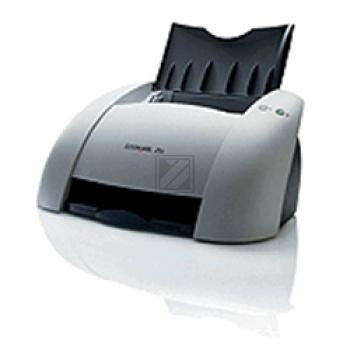 Lexmark Color Jetprinter Z 55 SE