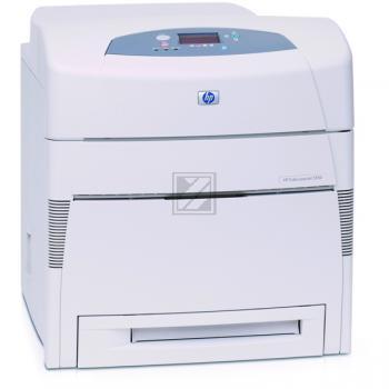 Hewlett Packard Color Laserjet 5500 N