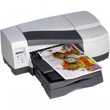 Hewlett Packard Business Inkjet 2600 DN