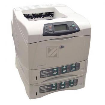 Hewlett Packard Laserjet 4200 DTN