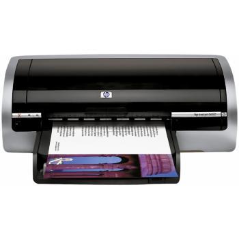 Hewlett Packard Deskjet 5652