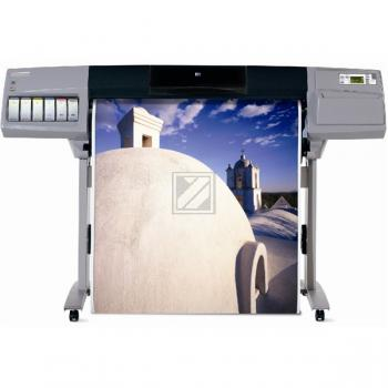 Hewlett Packard Designjet 5500 PS