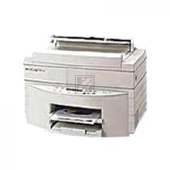 Hewlett Packard Color Copier 210 LX